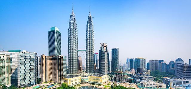 シンガポール・マレーシア